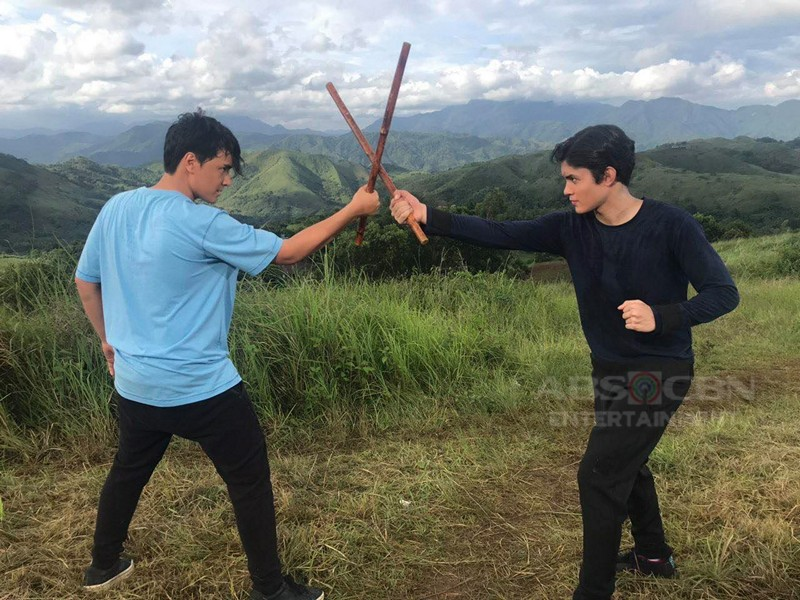"IN PHOTOS: What to expect in ""Hiwaga Ng Kambat"" Finale"