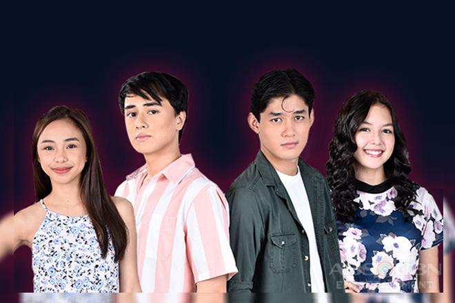 IN PHOTOS: Meet the Cast of Hiwaga ng Kambat